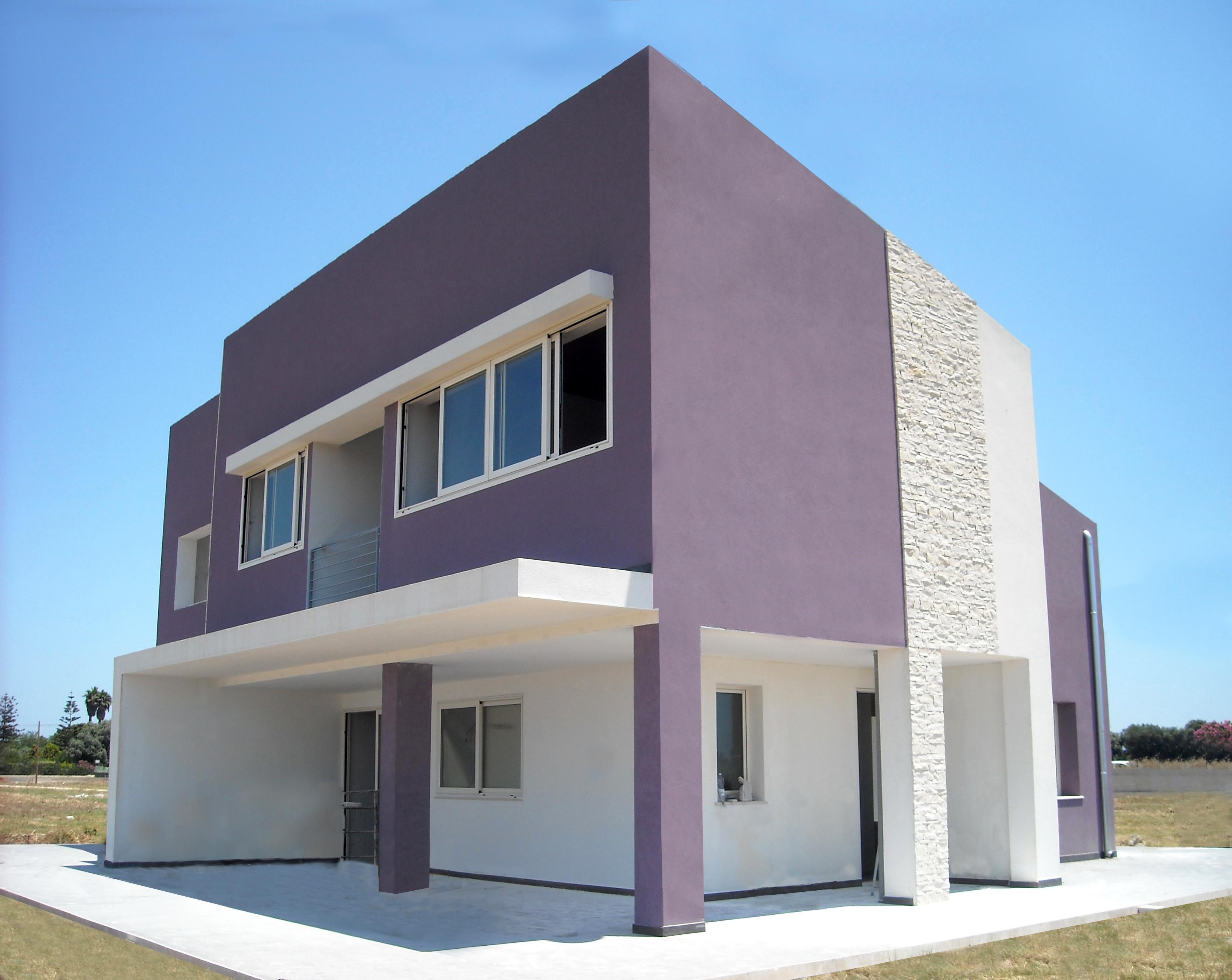 Casa CA