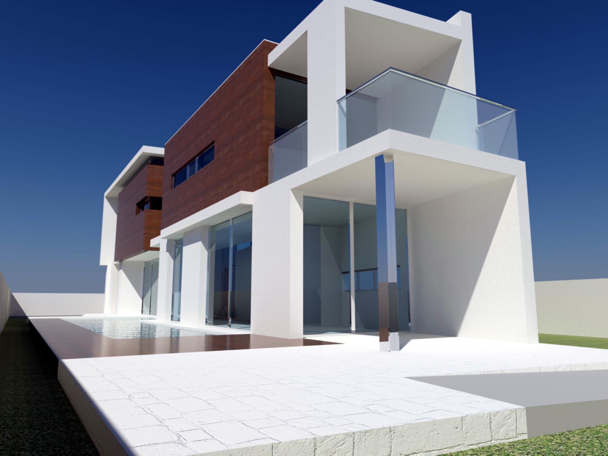 Casa AV 3