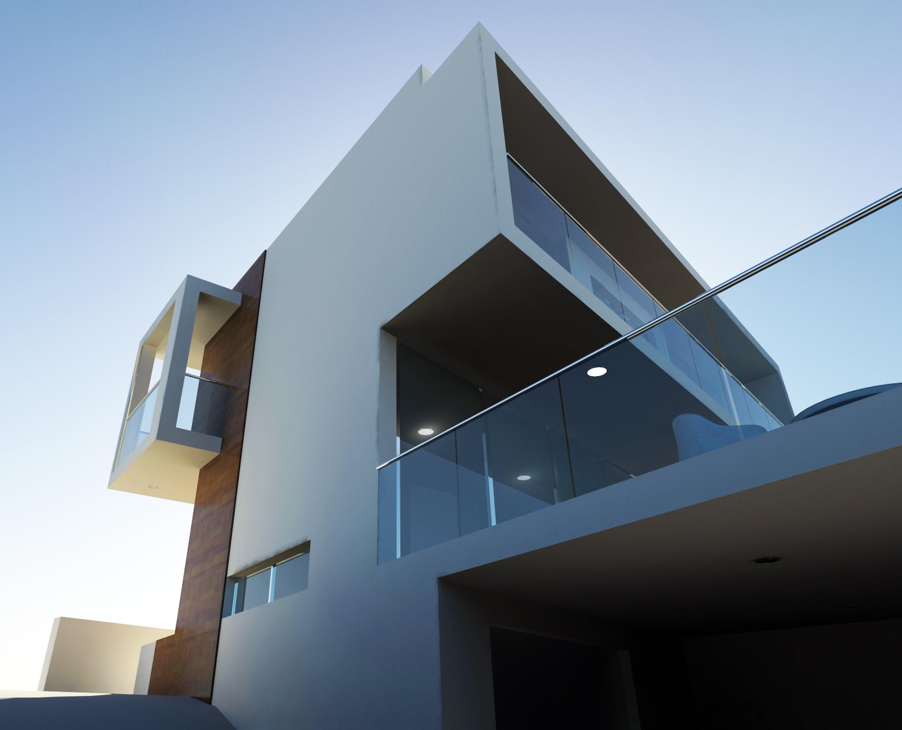 Casa AV 1