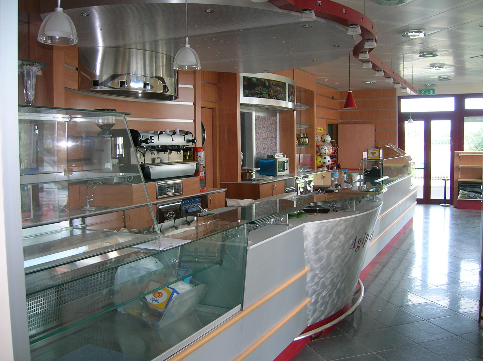 ENI – Progetto Corner Shop – Siracusa – Pantanelli