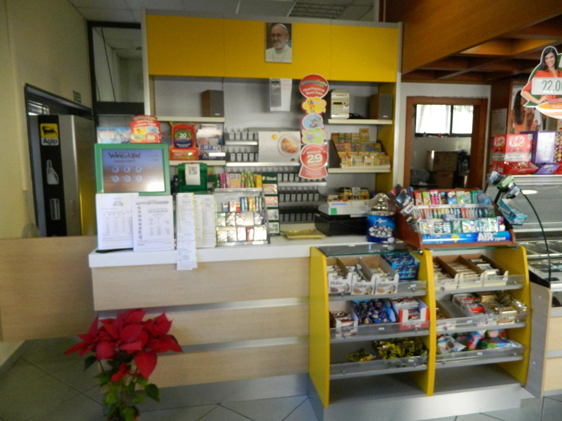 ENI – Progetto Corner Shop – Modica