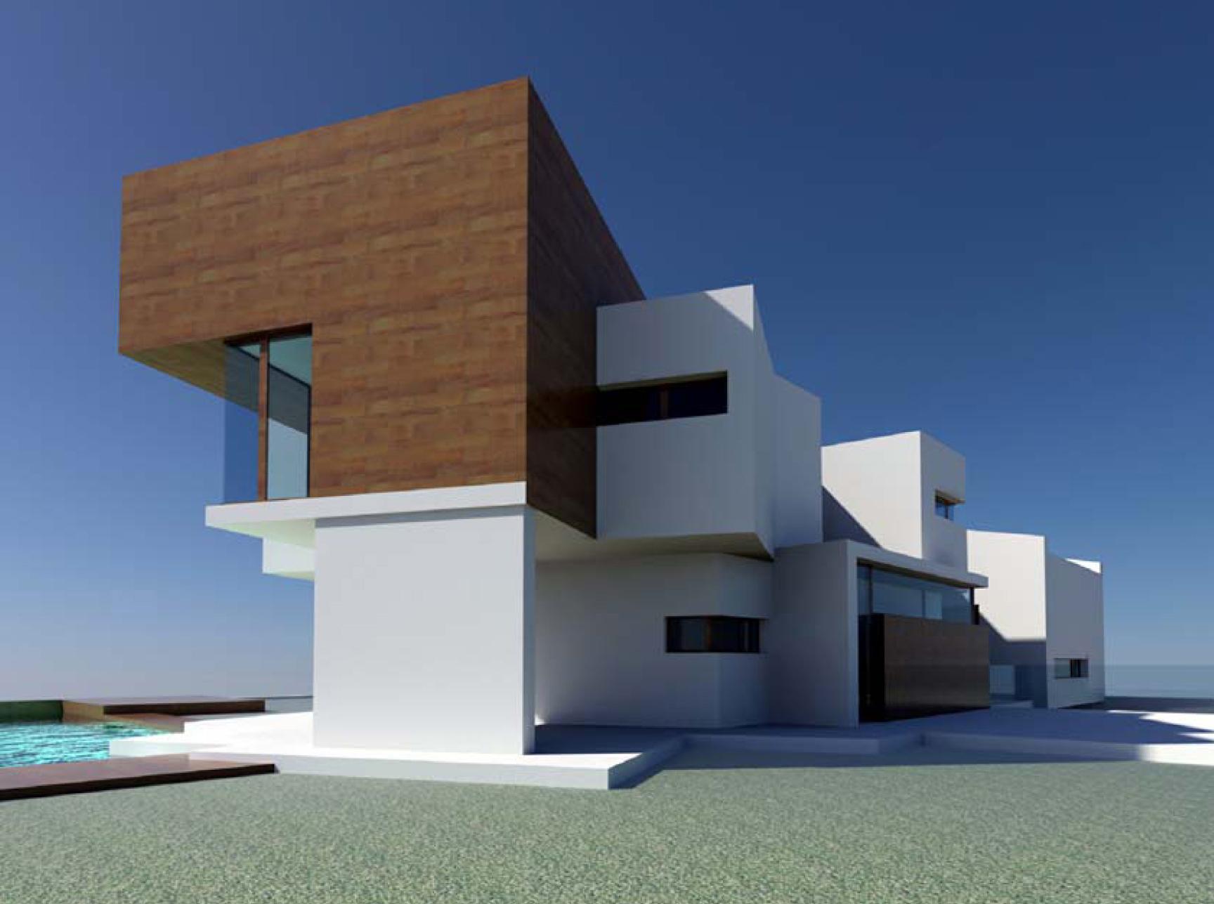 Casa PZ