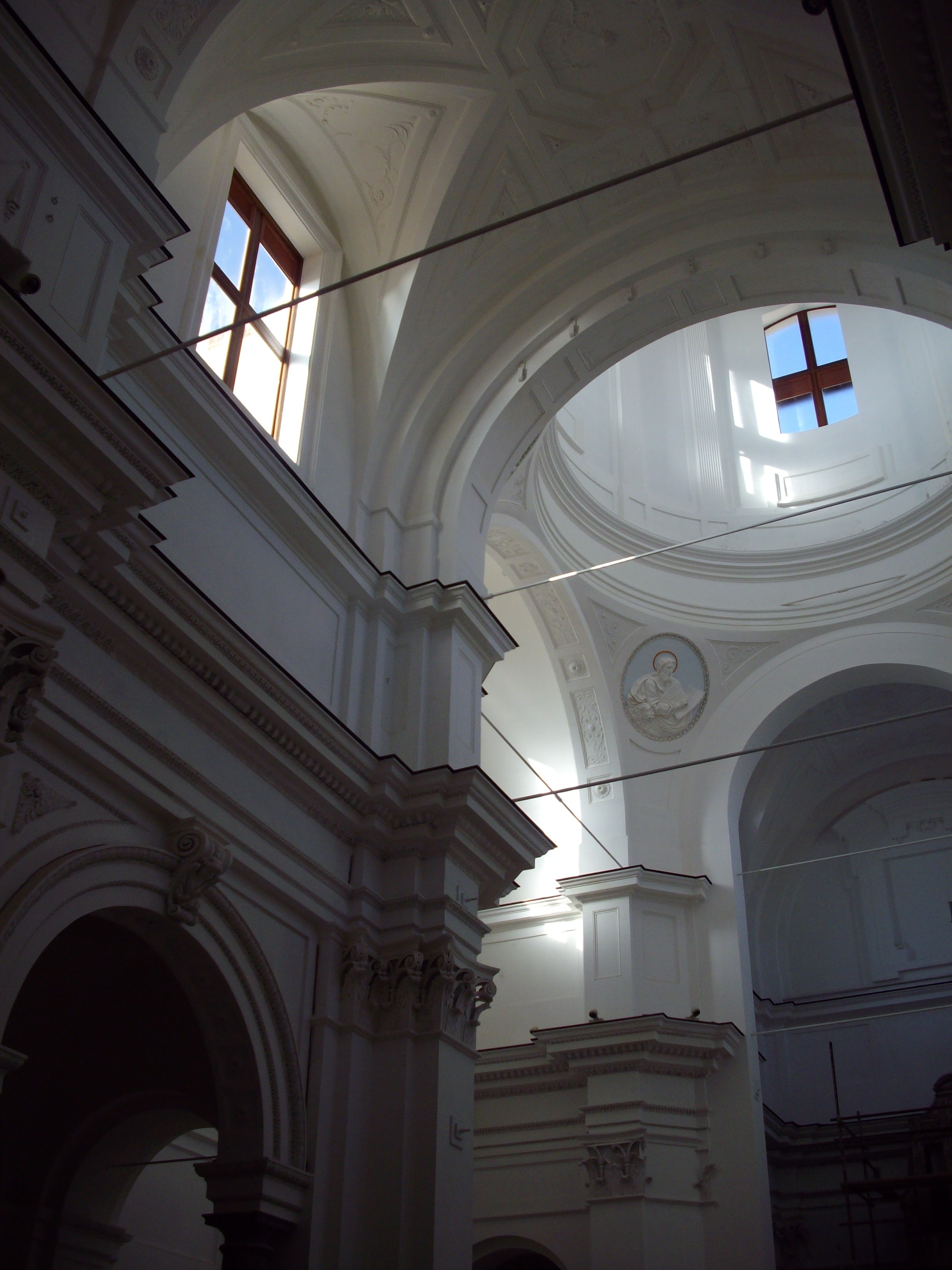 Chiesa San Filippo Apostolo in Siracusa