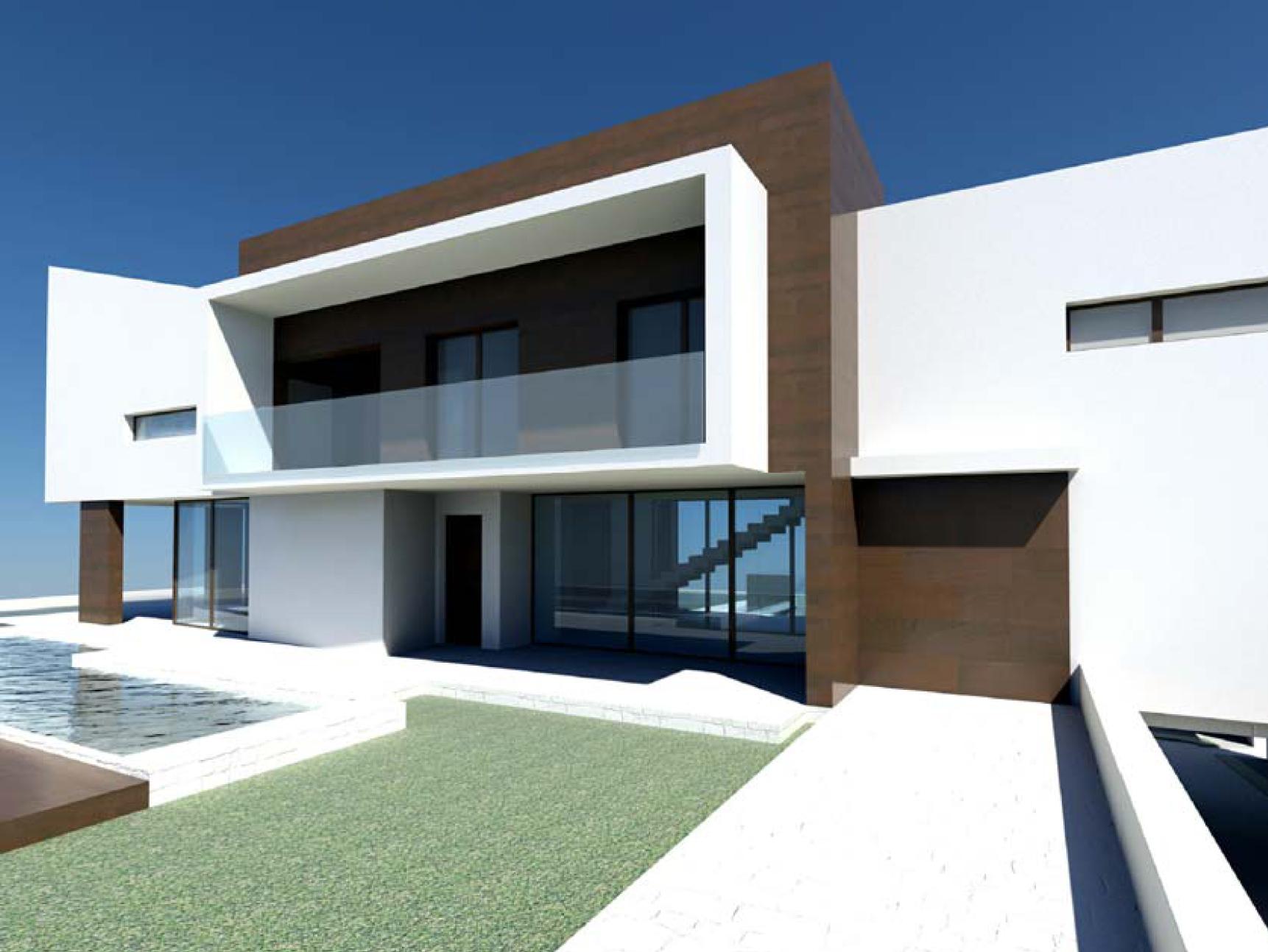 Casa ZC