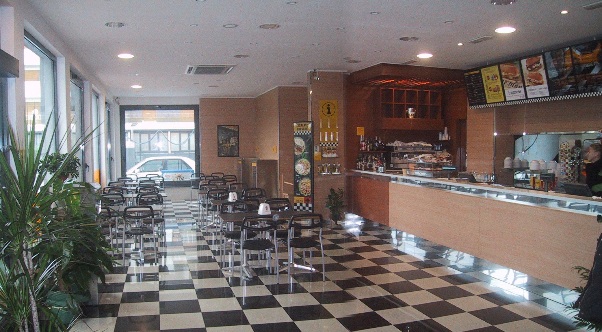 ENI – Progetto Corner Shop – Siracusa – PANS Viale Teracati
